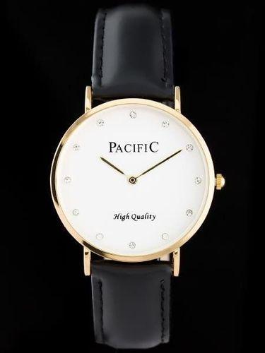 Zegarek Pacific PACIFIC A280 - koperta 36mm (zy566b) uniwersalny