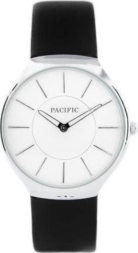 Zegarek Pacific PACIFIC RAPPO 3 (zy578a) - NOWOŚĆ uniwersalny
