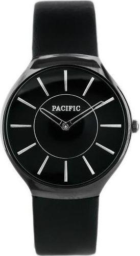 Zegarek Pacific PACIFIC RAPPO 3 (zy578c) - NOWOŚĆ uniwersalny