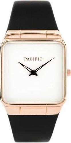 Zegarek Pacific PACIFIC RAPPO 2 (zy580a) - NOWOŚĆ uniwersalny