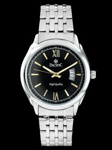Zegarek Pacific PACIFIC A034T - DATA (zy031d) uniwersalny