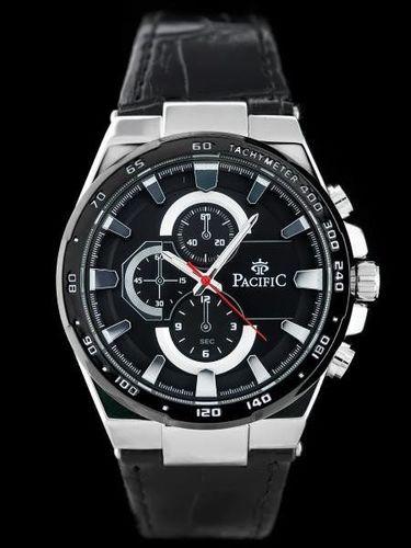 Zegarek Pacific PACIFIC A276 (zy041c) uniwersalny