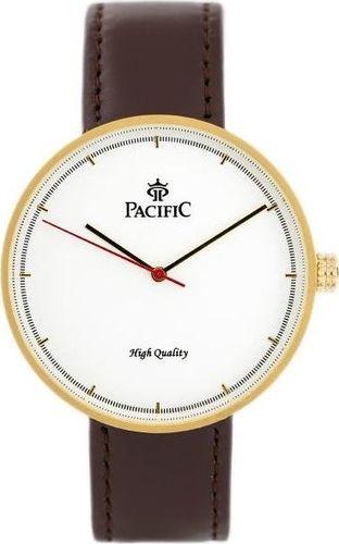 Zegarek Pacific PACIFIC AGNUS (zy577d) - NOWOŚĆ uniwersalny
