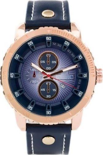 Zegarek Pacific PACIFIC KONKRETO (zy049c) - nowość! uniwersalny