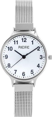 Zegarek Pacific PACIFIC X6132 - siatka (zy628a) uniwersalny