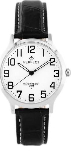 Zegarek Perfect PERFECT KLASYKA A4022-G (zp256a) uniwersalny