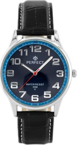 Zegarek Perfect PERFECT KLASYKA (zp253d) uniwersalny