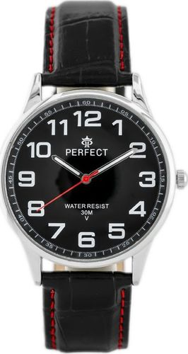 Zegarek Perfect PERFECT KLASYKA (zp253c) uniwersalny