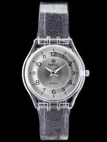 Zegarek Perfect PERFECT A931 - grey (zp814e) uniwersalny