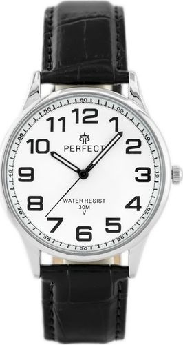 Zegarek Perfect PERFECT KLASYKA (zp253a) uniwersalny