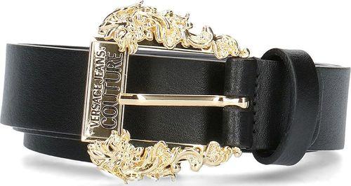 Versace Jeans Versace Jeans Couture Vitello Sidney - Pasek Damski - D8VUBF01 71219 899 85