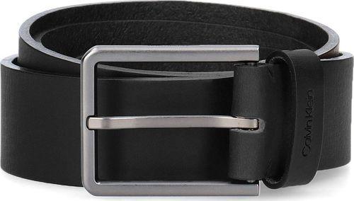 Calvin Klein Calvin Klein 3.5cm New Essential Belt - Pasek Męski - K50K504889 BDS 90