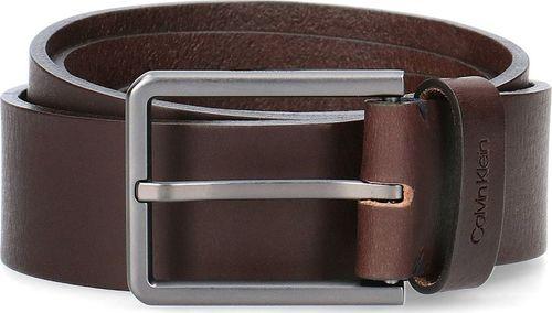 Calvin Klein Calvin Klein 3.5cm New Essential Belt - Pasek Męski - K50K504889 BAW 90