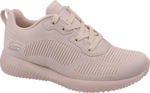 Skechers Skechers Tough Talk - Sneakersy Damskie - 32504/PNK 40