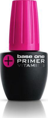 Silcare Primer do paznokci Base One Primer&Vitamins 15ml