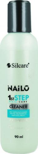 Silcare Płyn do odtłuszczania płytki paznokcia Nailo 90ml