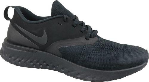 Nike Buty męskie Odyssey React Flyknit 2 czarne r. 45.5 (AH1015-003)