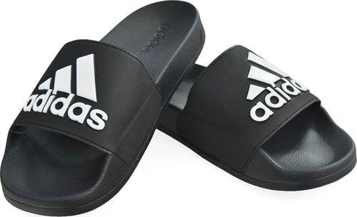 Adidas Klapki męskie adidas Adilette Shower czarne F34770 43