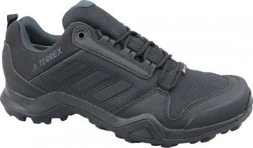 Adidas Buty męskie Terrex AX3 Gtx czarne r. 40 (BC0516)