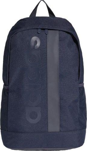 Adidas Plecak adidas Linear Core ED0227 ED0227 granatowy