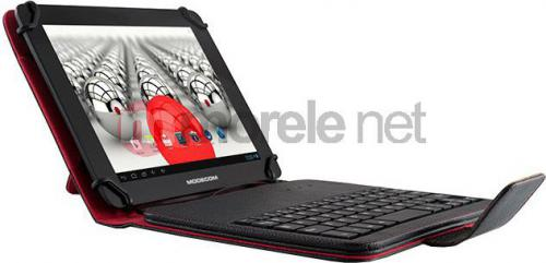 Etui z klawiaturą Modecom do tabletów 7-8'' K-MC-00TKC08-100
