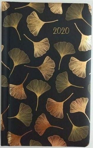 Albi Kalendarz tygodniowy 2020 Złoty miłorząb ALBI