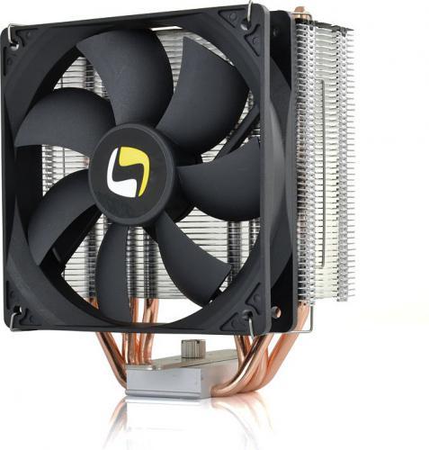 Chłodzenie CPU SilentiumPC Fera 2 HE1224 (SPC094)