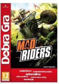 Mad Raiders