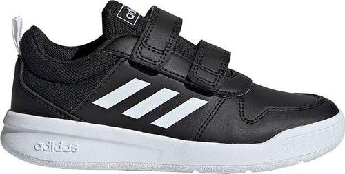 Adidas Buty dziecięce Tensaurus czarne r. 35 (EF1092)