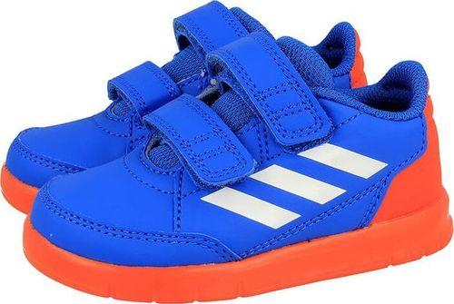 Adidas Buty adidas AltaSport CF D96842 24