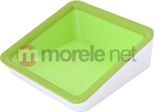 Stojak BlueLounge Nest uniwersalny tablet smartfon zielony (NS-GRN-EU)
