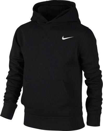 Nike Bluza Nike B NK Hoodie YA76 BF OTH 619080 010 XS