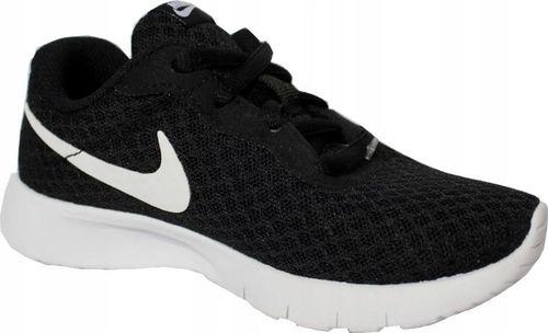 Nike Buty męskie Tanjun Ps Jr czarne r. 30 (818382 011)