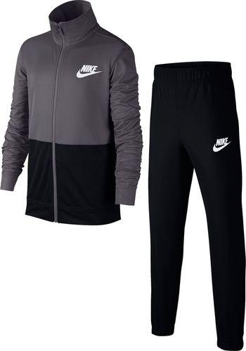 Nike Dres Nike B NSW Track Suit Poly Junior AJ5449 021 XS