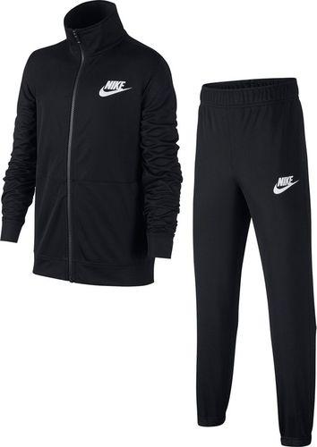 Nike Dres Nike B NSW Track Suit Poly Junior AJ5449 010 M