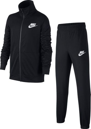 Nike Dres Nike B NSW Track Suit Poly Junior AJ5449 010 XS