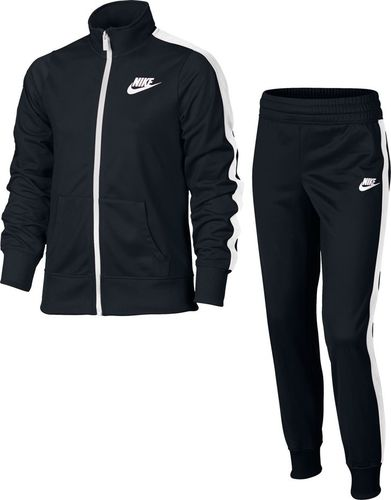 Nike Dres Nike NSW Track Suit Tricot JR 806395 010 XS
