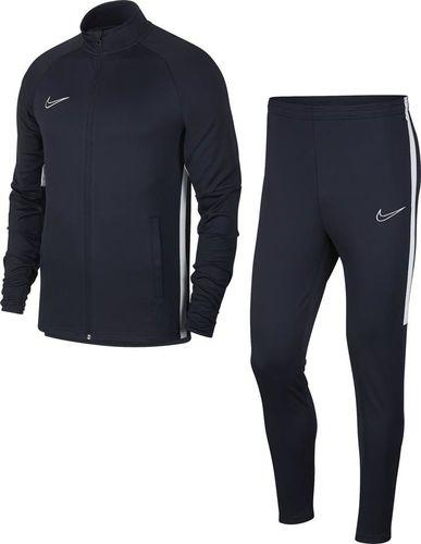 Nike Dres męski Nike M Dry Academy granatowy AO0053 451 S