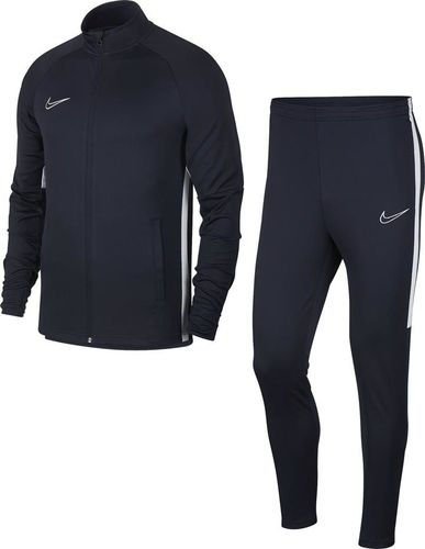 Nike Dres męski Nike M Dry Academy granatowy AO0053 451 XL