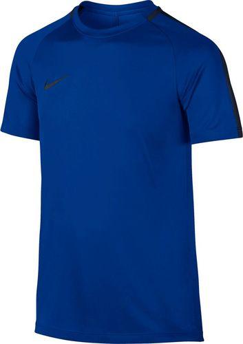Nike Koszulka chłopięca Dry Top Ss Academy Junior niebieska r. L (832969 405)