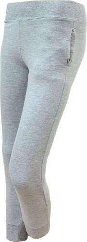 4f Spodnie dziecięce JSPDD002 szare r. 134