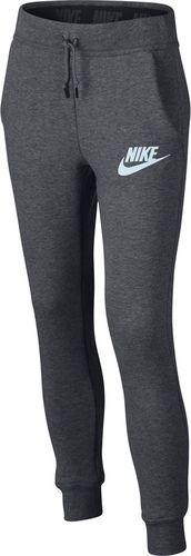 Nike Spodnie dla dziewczynki Nike Modern REG G 806322 094 M
