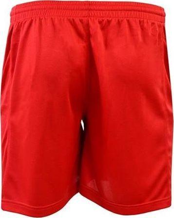 Givova Spodenki krótkie Givova One czerwone P016-0012 XL