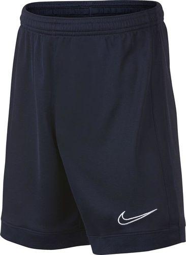 Nike Spodenki dla dzieci Nike B Dry Academy granatowe AO0771 452 XS