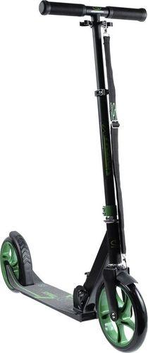 SMJ sport Hulajnoga SMJ sport X-TRACK SKL 037 zielona uniwersalny