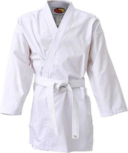 SMJ sport Kimono do Karate SMJ Sport z pasem 140