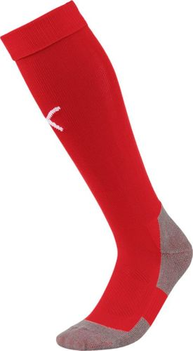 Puma Getry Liga Socks Core czerwone r. 39-42 (703441 01)