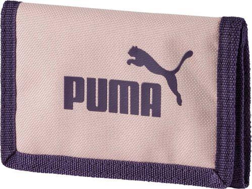 Puma Portfel Puma Phase brzoskwiniowy 075617 14 uniwersalny