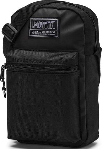 Puma Puma Academy Portable Listonoszka 01 (075734-01) - 15224