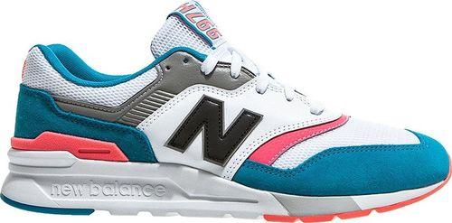 New Balance Sneakersy męskie New Balance 997 CM997HCS 43